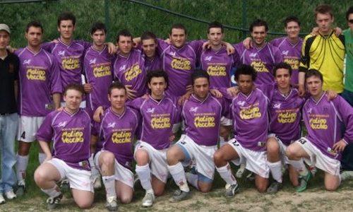 Sparta Reggello 2010-2011