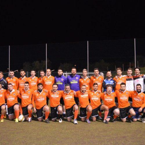 Sparta Reggello 2016-2017