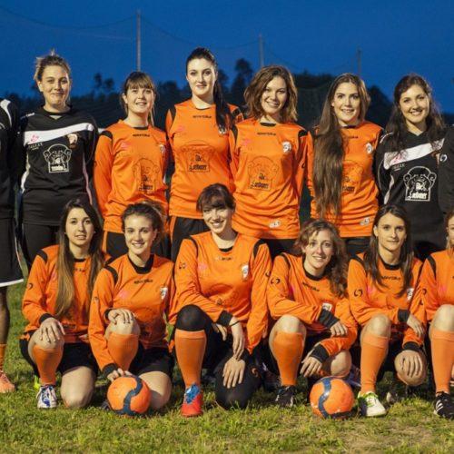 Sparta Reggello Femminile 2014-2015